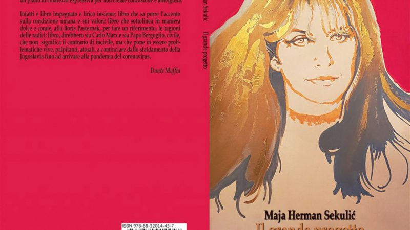 Maja Herman Sekulic: icona mondiale della letteratura