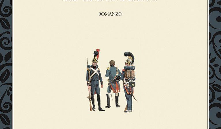 Il cannocchiale del tenente Dumont, Marino Magliani (L'Orma Editore, 2021)