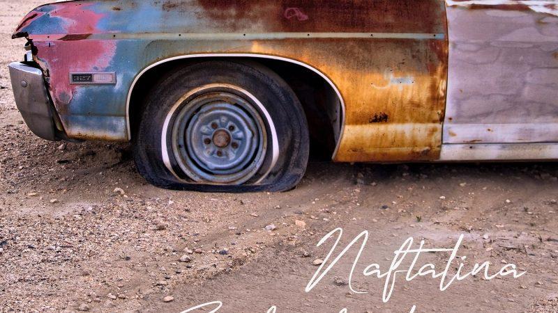 """""""Sembra facile"""", il nuovo singolo dei Naftalina"""