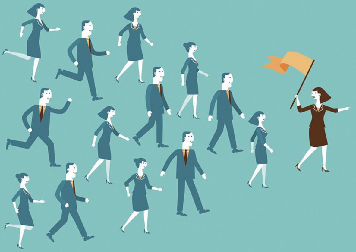 Il carisma del leader: [1] un approccio interiore tra riflessione e spunti di psicologia positiva