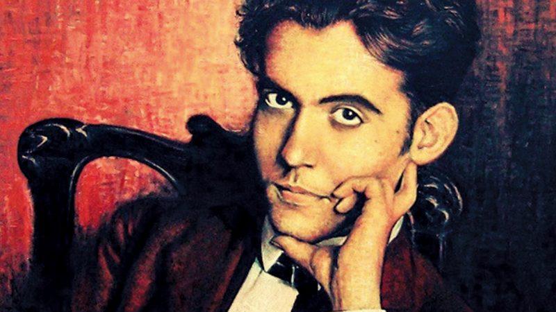 Federico García Lorca tradotto in alcuni dialetti italiani