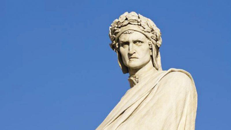 Dante dall'eternità, una eredità che si infinita